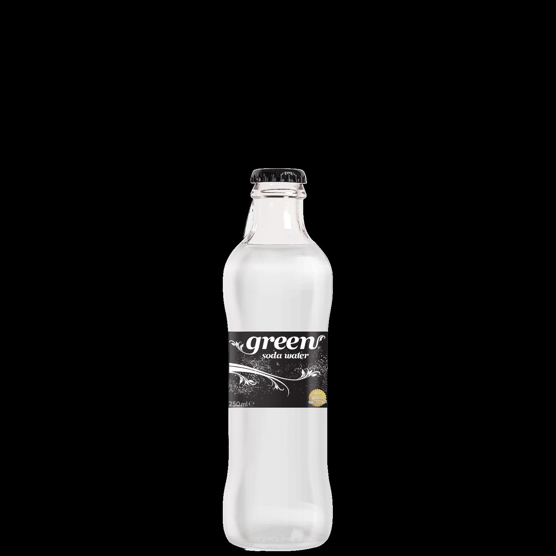 Mix Match Soda - Γυάλινη φιάλη - 250ml
