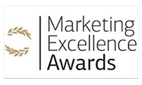 Marketing excellence award - 2015