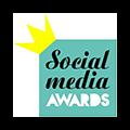 Social media awards - 2016