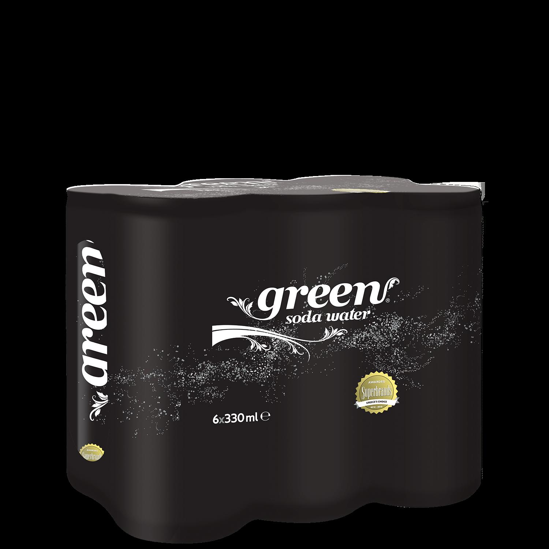 Mix Match Soda - Πολυσυσκευασία κουτί - 6x330ml